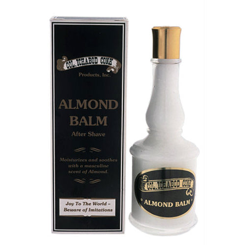 Col. Conk After Shave Almond Balm- Clearance