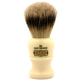 Simpsons Fifty Series 58 Best Badger Shaving Brush