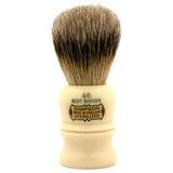 Simpsons Berkeley 46 Best Badger Shaving Brush