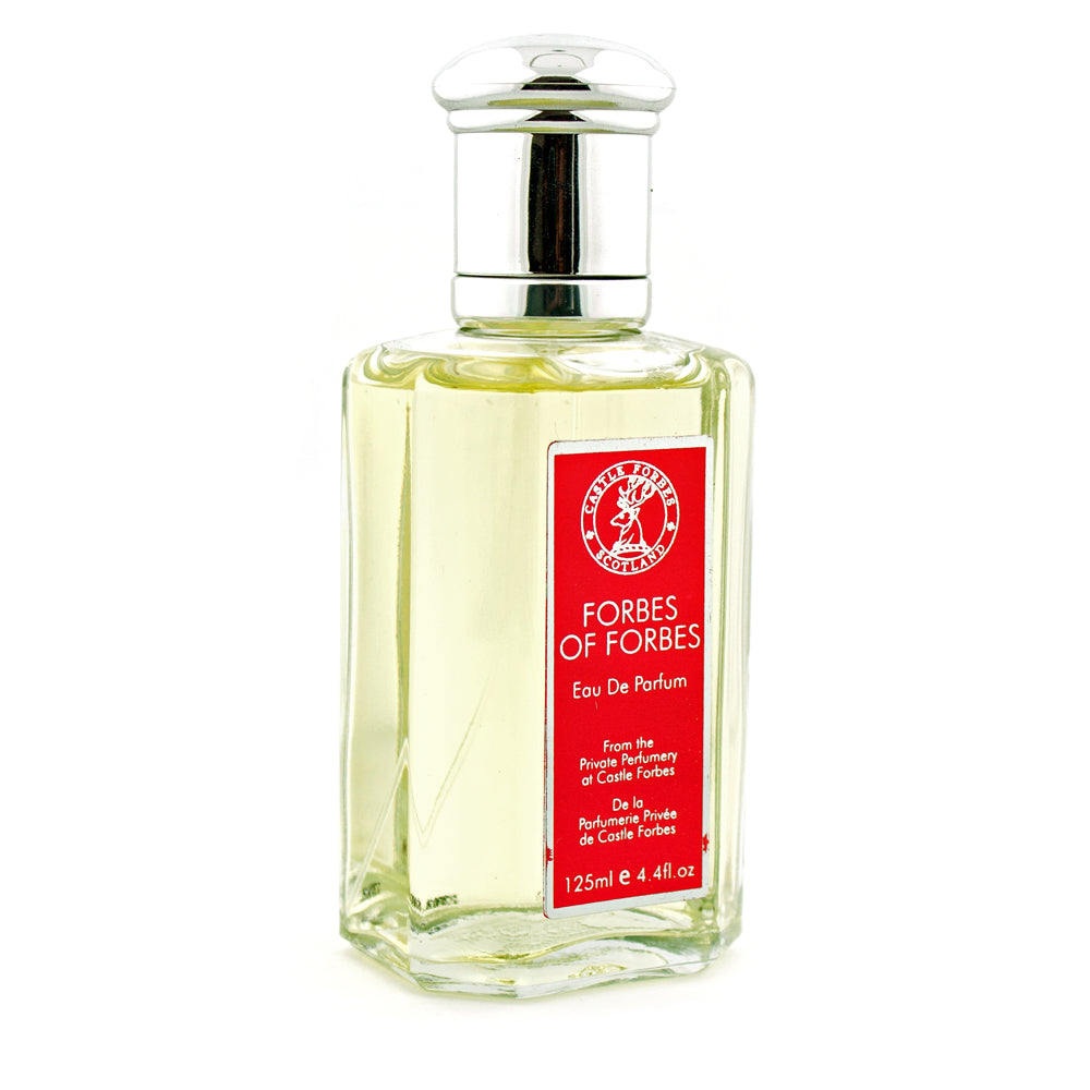 "Castle Forbes ""Forbes of Forbes"" Eau De Parfum, Natural Spray"