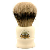 Simpsons Chubby CH3 Best Badger Shaving Brush
