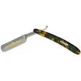 "DOVO ""Special"" 5/8"" Straight Razor with Faux Tortoise Scale"