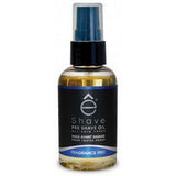 eShave Pre Shave Oil (Fragrance Free)