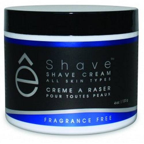eShave Shaving Cream (Fragrance Free)