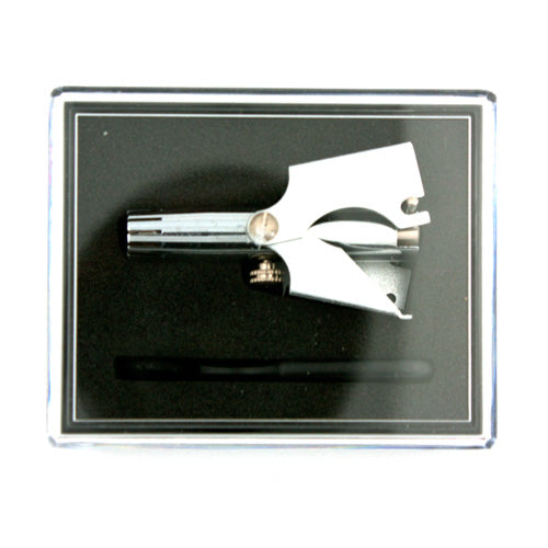 Groom Mate Silver Wing XL Nose & Ear Hair Trimmer