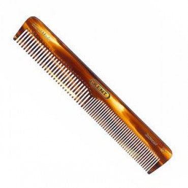 Kent 2T Grooming Comb, Coarse & Fine Toothed