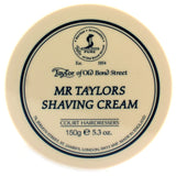Taylor of Old Bond Street Mr Taylors Shaving Cream