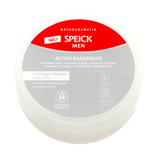 Speick Men Active Shaving Soap