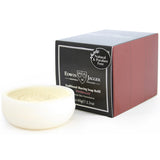 Edwin Jagger Three Sandalwood Traditional Shaving Soap Refills