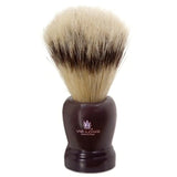 Vie-Long Bristle, Dark Brown Handle Shaving Brush