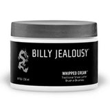 Billy Jealousy Whipped Cream Traditional Shave Lather, Brush or Brushless (Clearance)