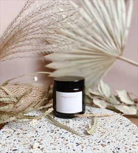 Equinox Essential Oil Candle Small