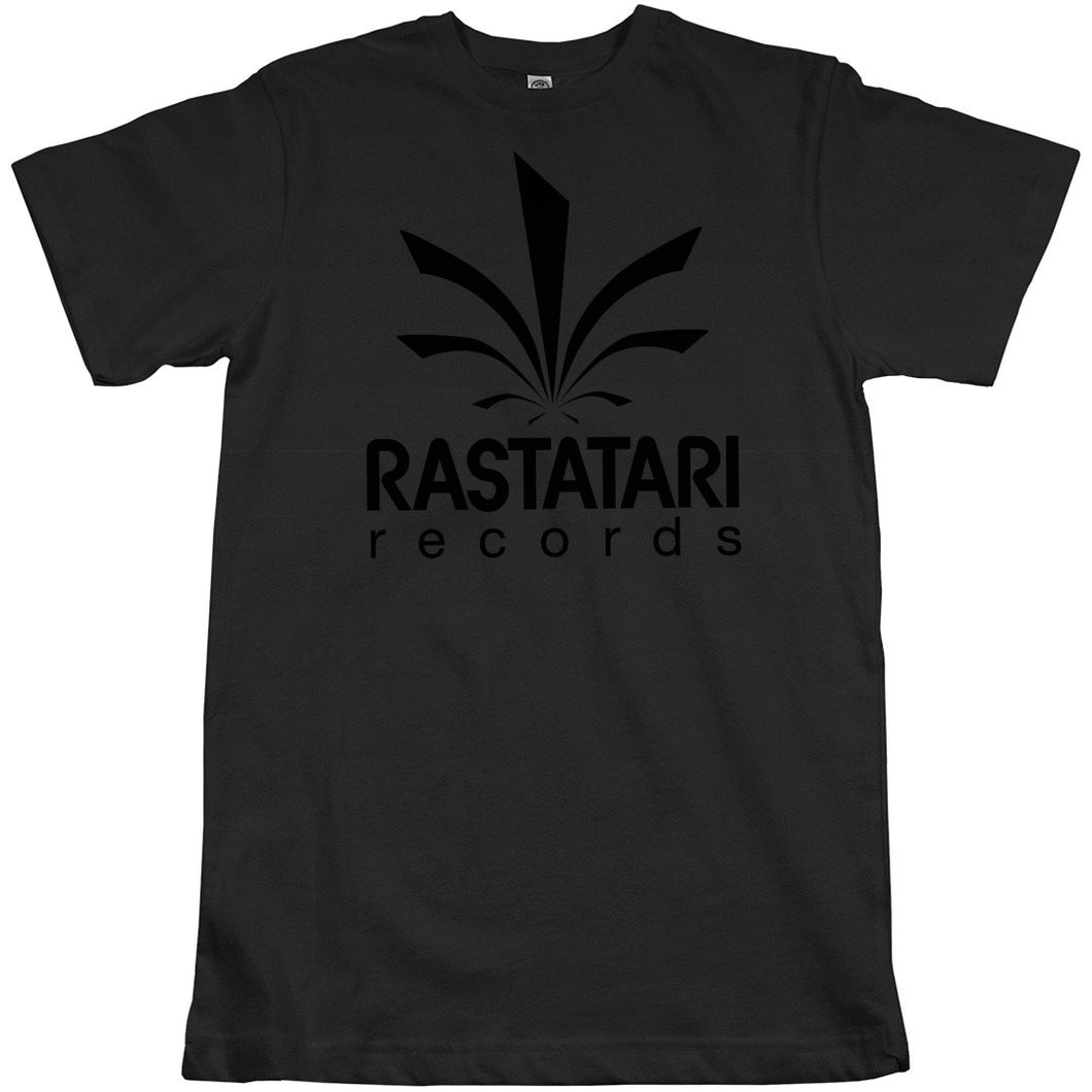 Rastatari Records - Murdered Out Tee
