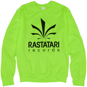 Rastatari Records - Road Crew