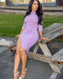 Lavender Amora Dress