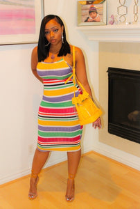 Crayon Crayola Dress
