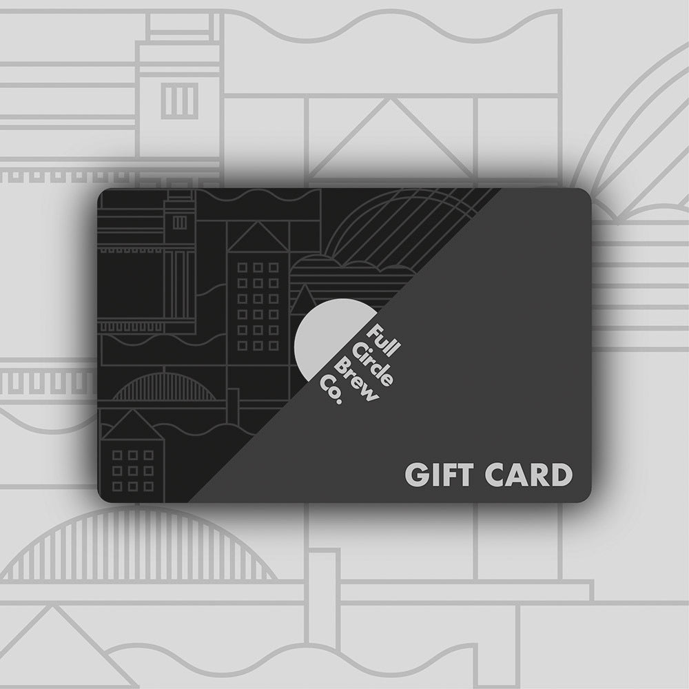 Gift Card (£10,£25,£50,£100)