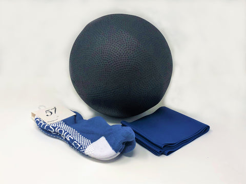 Barre Essentials - Ball, Band, & Socks