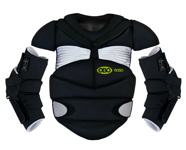 OBO ROBO BODY ARMOUR (CHEST & ARMS)