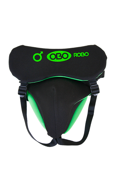 OBO ROBO GROIN GUARD (MALE)