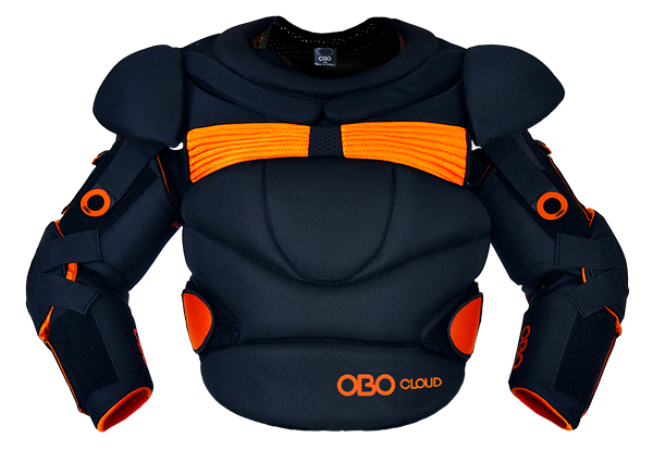 OBO CLOUD BODY ARMOUR (CHEST & ARMS)