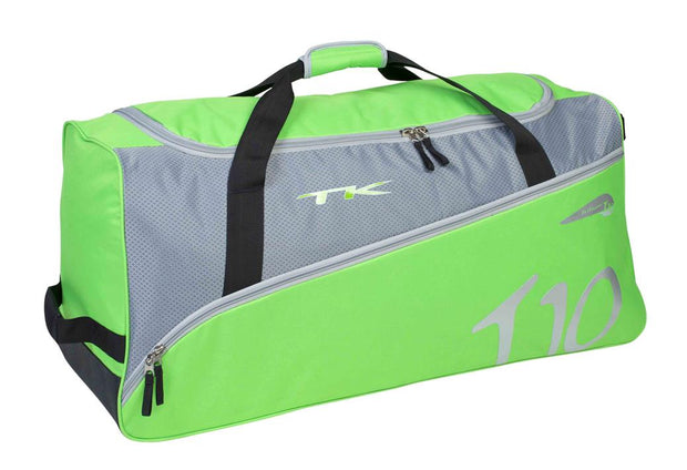 TK T10 JUNIOR WHEELIE GOALIE BAG/COACHING BAG