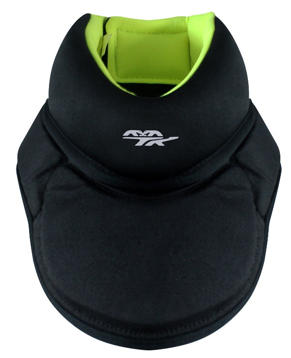 TK 2.1 THROAT PROTECTOR WITH BIB