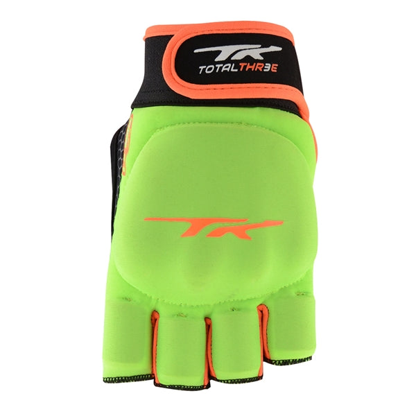 TK TOTAL THREE 3.5 GLOVE LIME (LEFT HAND)