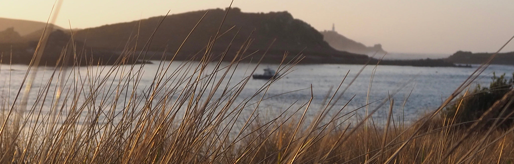 A love of wild swimming inspired the creation Phoenix & Providence Isles of Scilly skincare and wellbeing.