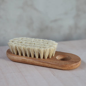 Handcrafted Body Brush