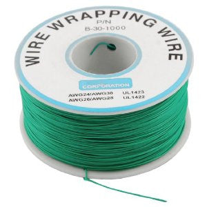 Rollo 305m Wire Wrapping 30 AWG