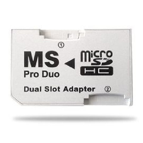 Adaptador Photofast Duo micro SD