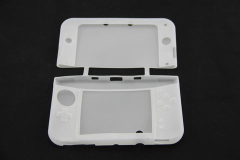 Protector Silicón New 3DS XL