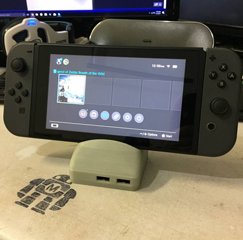 Base Alternativa Switch