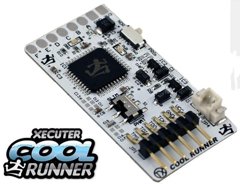 Coolrunner Rev C (Xecuter)
