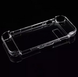 Crystal Case Nintendo Switch