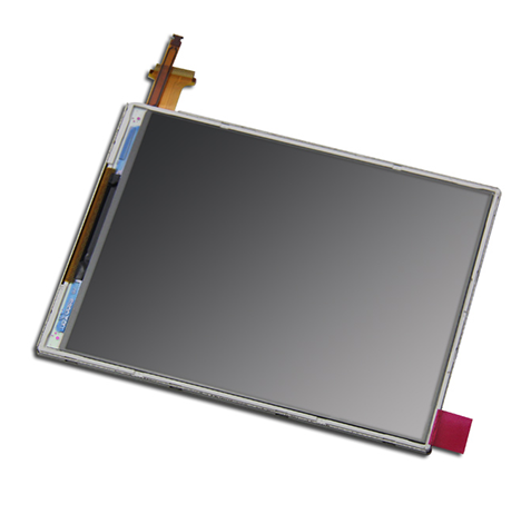 LCD Inferior + Touch New 3DS XL