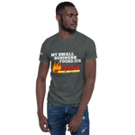 My Small Business Found Its Spark T-Shirt - Dark