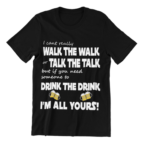 Drink The Drink Call me to Drink shirt