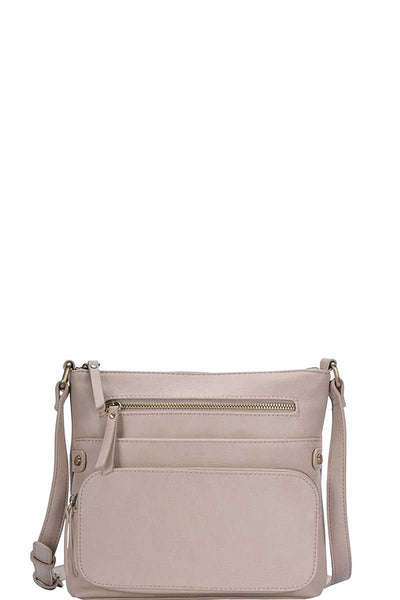 Chic in The City Crossbody Bag