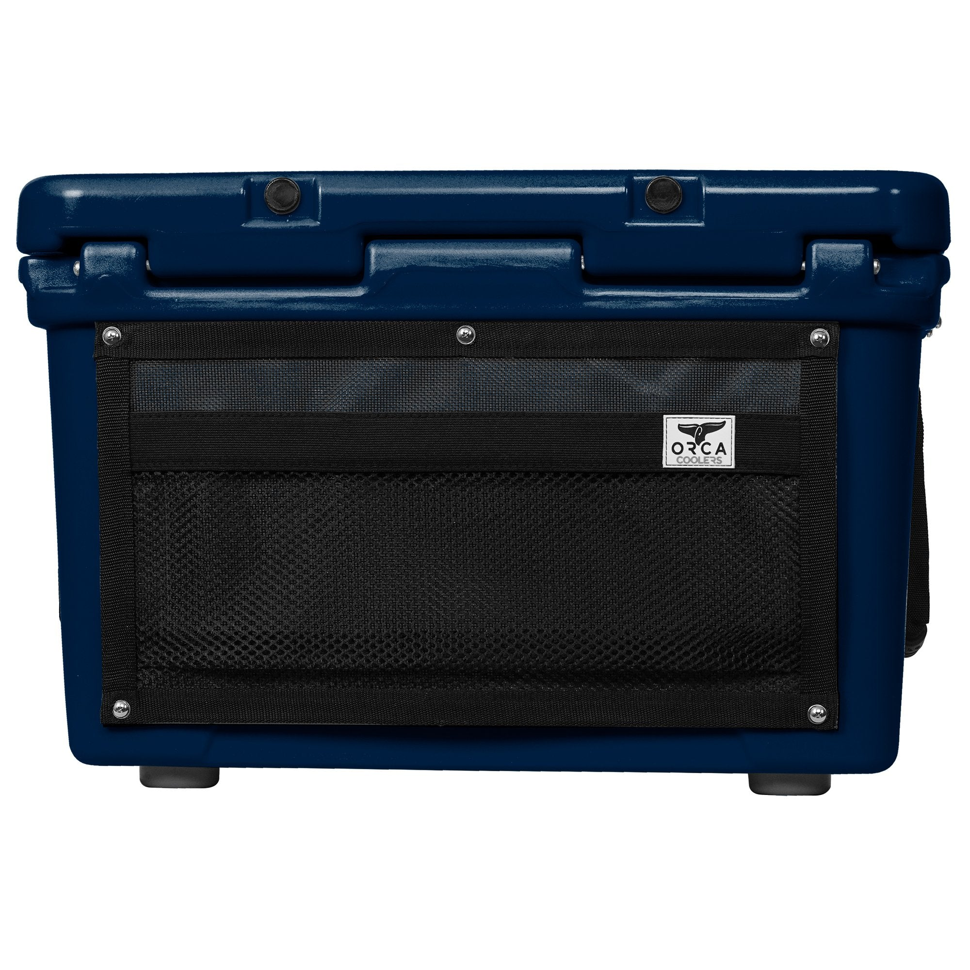 ORCA Navy 40 Cooler Blue Chair Bay