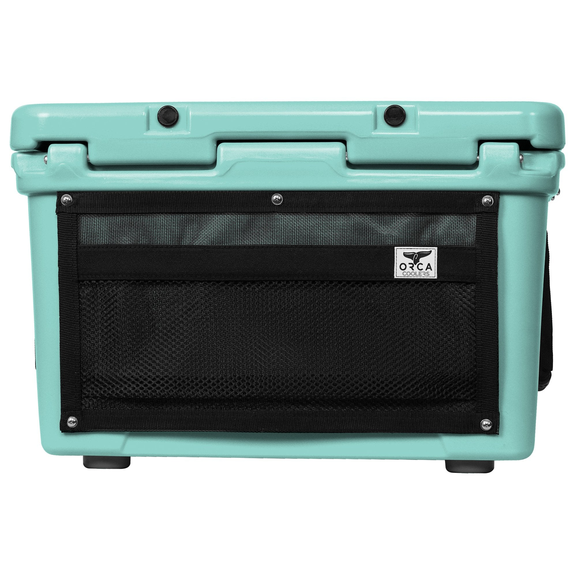 ORCA Seafoam 40 Cooler Blue Chair Bay