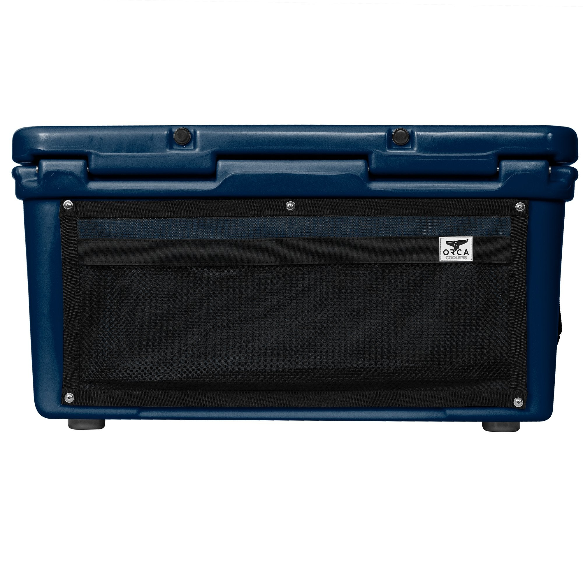ORCA Navy 75 Cooler Blue Chair Bay
