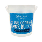 Load image into Gallery viewer, Island Cocktail Drink Bucket
