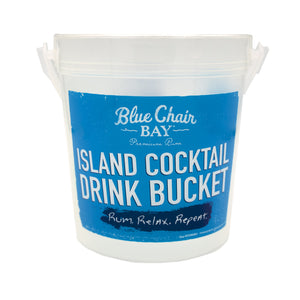 Island Cocktail Drink Bucket