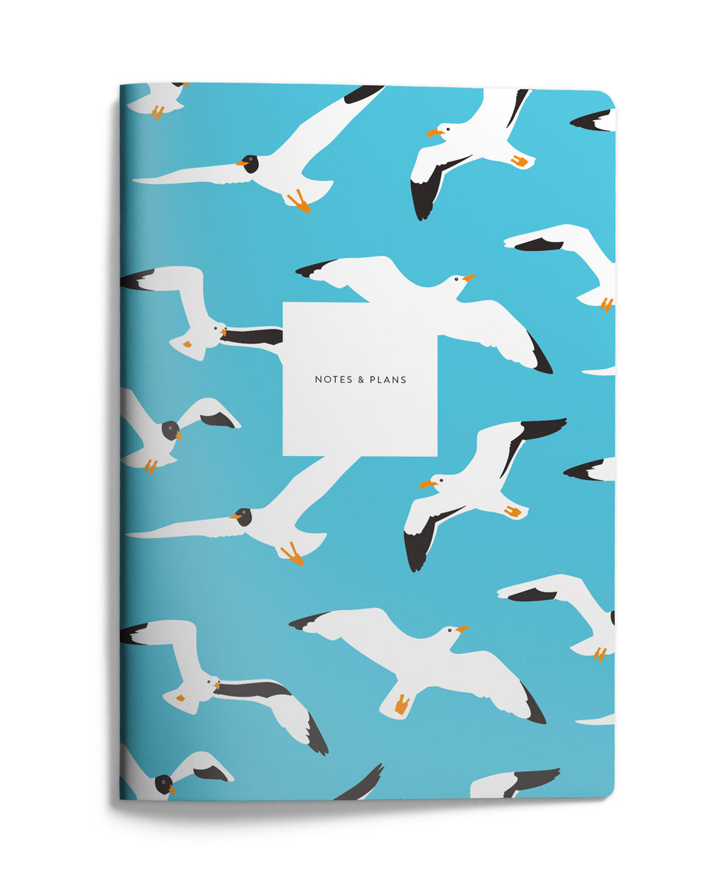 Lokit notebook, cover