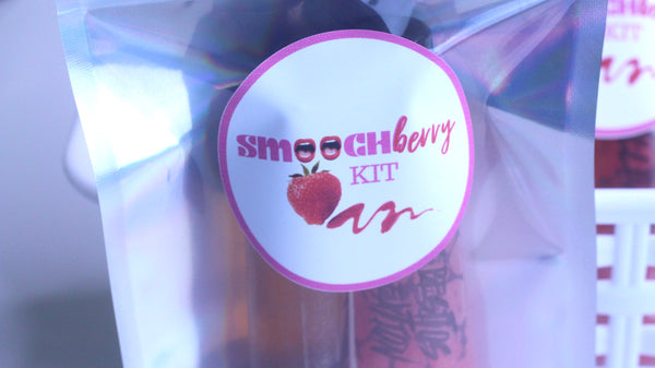 SmoochBerry Kit