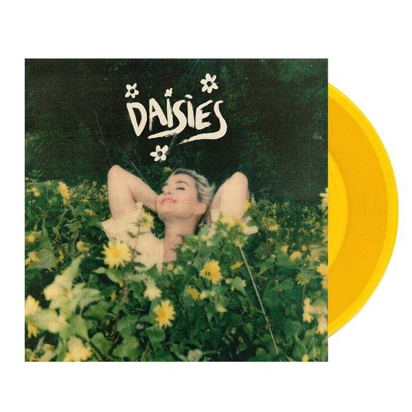 SINGLE 45T | DAISIES (non dédicacé)