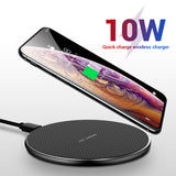 Mobile phone fast wireless charger - S@Ssons
