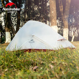 Naturehike  Standing 2 Person Ultralight Camping Tent Cloud UP 2 Updated